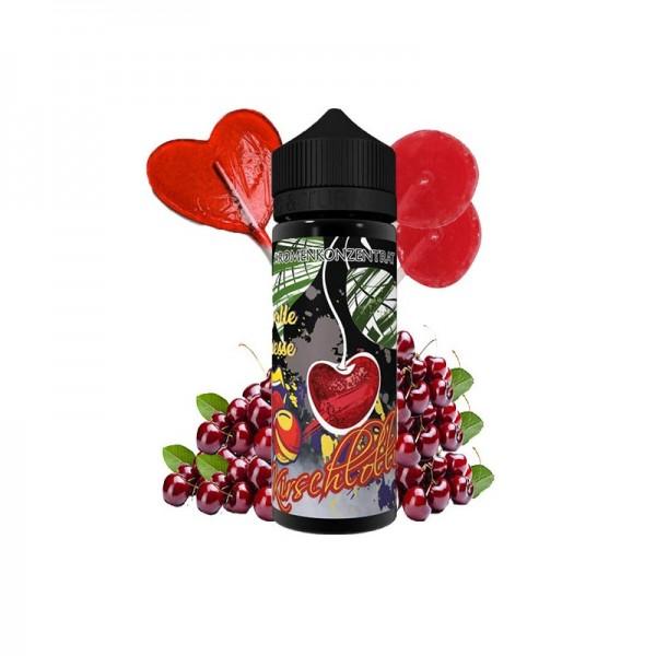 Lädla Juice - Volle Fresse Kirschlolliii