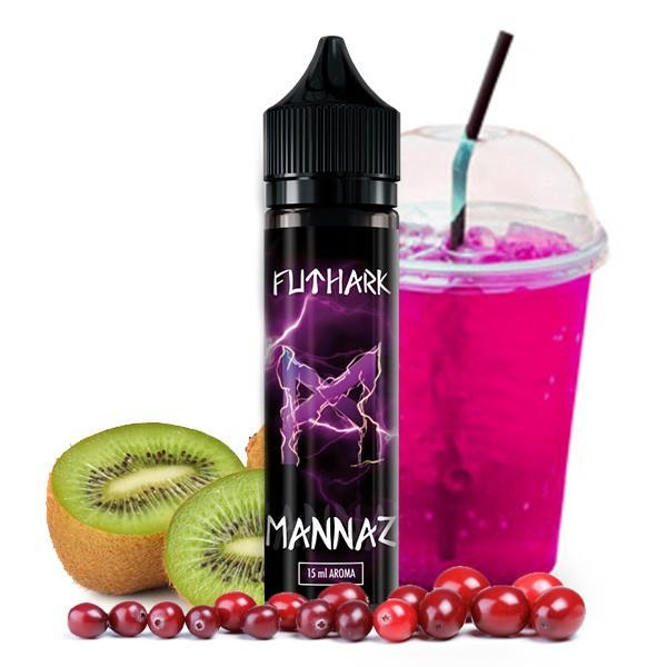 Futhark - Mannaz