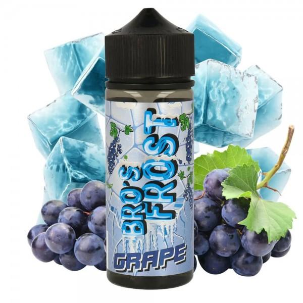 The Bro´s - Frost - Grape