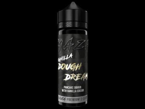 Maza - Vanilla Dough Dream