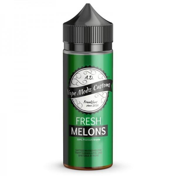 VMC - Fresh Melons