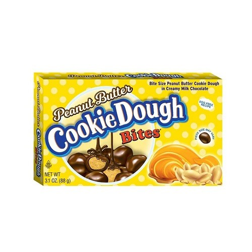 Cookie Dough Peanut Butter Bites 88g