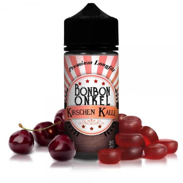 Bonbon Onkel - Kirschen Kalle
