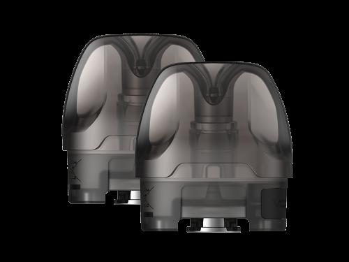 VooPoo Argus Air Cartridge 3,8ml 2er Pack