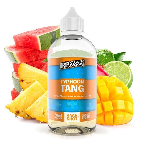 Drip Hacks - Typhoon Tang 50ml Longfill Aroma