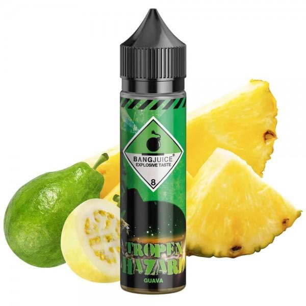 Bang Juice - Tropenhazard Guava