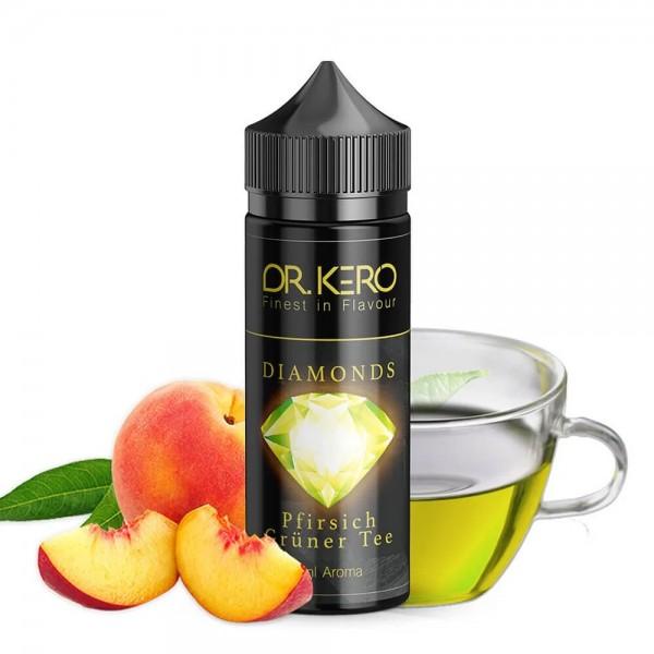 Dr. Kero Diamond - Pfirsich Grüner Tee