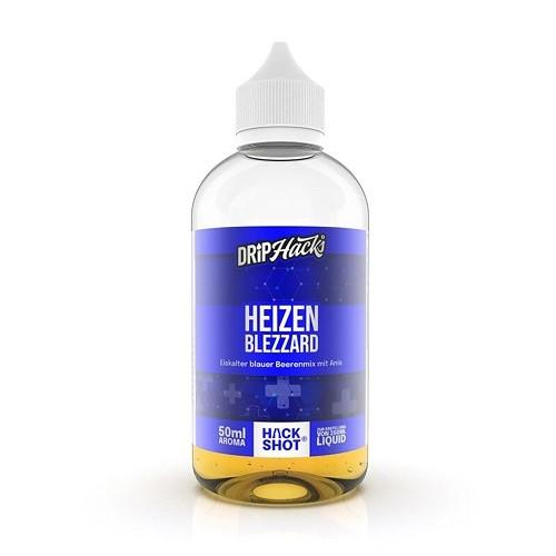 Drip Hacks - Heizen Blezzard 50ml Longfill Aroma