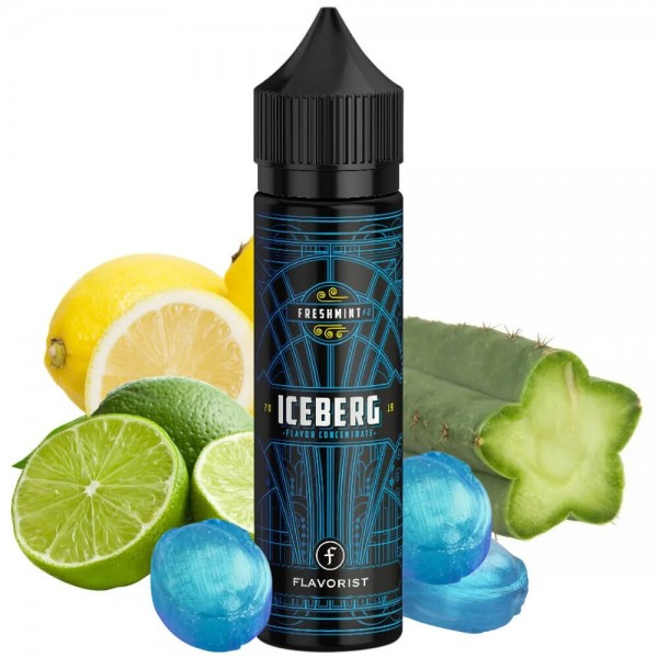 Flavorist - IceBerg