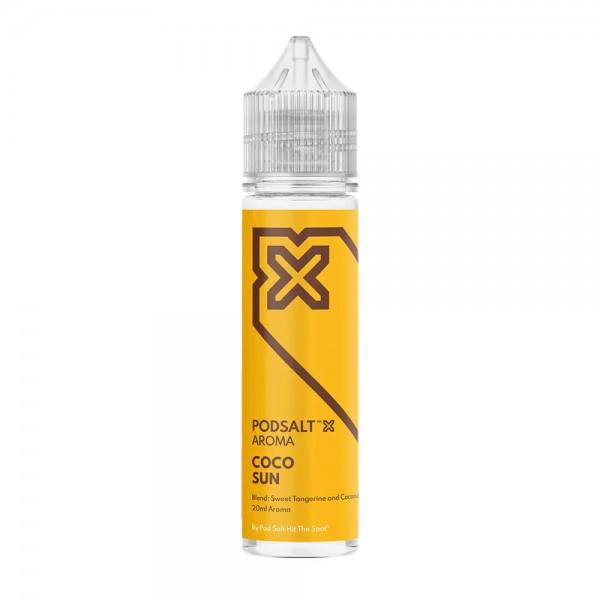 Pod Salt X - Coco Sun