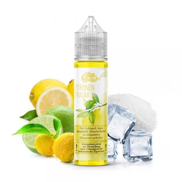 Flavour Smoke - Zitronen Traum