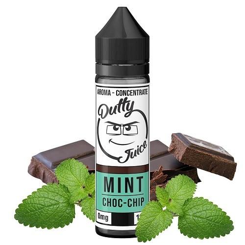 Dutty Juice - Mint Choc Chip