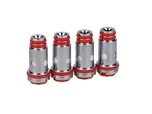 Uwell Whirl Head Coil