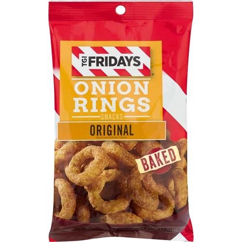 TGI Fridays Onion Rings 79g