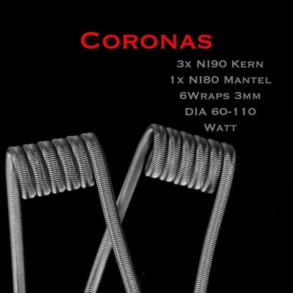 Joker Coil's - Corona NI90/NI80