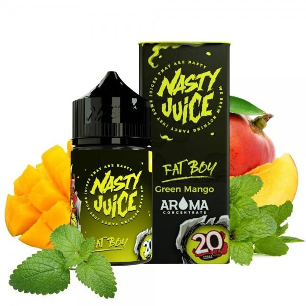 Nasty Juice - Fatboy