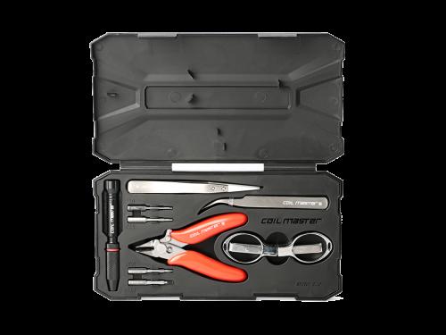 Coil Master Mini Kit V2 Werkzeugset