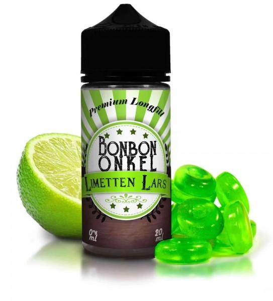 Bonbon Onkel - Limetten Lars