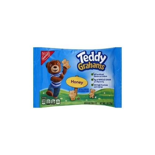 Nabisco - Teddy Grahams Honey 28g